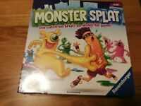 Ravensburger Monster Splat (20541) NEW SEALED