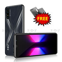 XGODY Android 9.0 Smartphone Unlocked Cell Phone 6.0 in Dual SIM 4Core 2GB WIFI