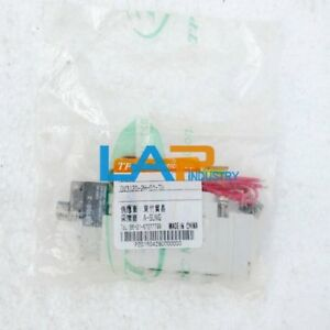 1PC New For TPC Solenoid Valve DV3120-2H-01-TH 220VAC #LMJ