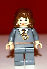 Lego Harry Potter,Figur Hermione,hp054,Gryffindor Stripe Torso w/ Necklace,4757