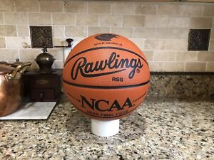 Official Rawlings 1995 NCAA Final Four Game Ball Leather Spalding Basketball