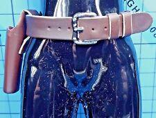 Medicom 1:6 Cowboys & Aliens Jake Lonergan figure - belt + pistol holster