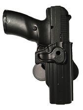 Kydex Gun Holster Polymer fits Hi-Point 45 Adjustable Draw Positions RH