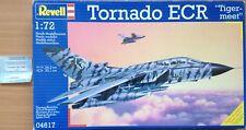 "Tornado ECR ""Tigermeet"" Revell 4617 1:72+ Pitot tube PVD"