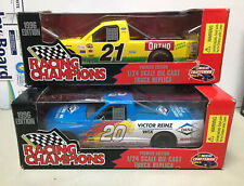 NASCAR Racing Champions Die Cast Truck Replica By Craftsman.