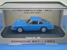 Modelcar 1:43 - ATLAS - PORSCHE 901 - 1964