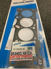Mazda MX5 Mk1 B6 1.8 1.8i /& Eunos import Reinz Head Gasket Set /& Headbolts