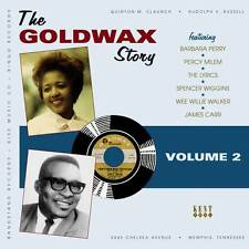 The Goldwax Story Volume 2 (CDKEND 225)