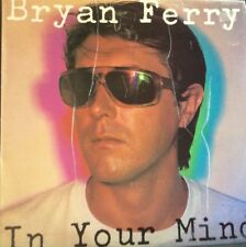 Bryan Ferry In Your Mind vinyl (1977 Polydor)