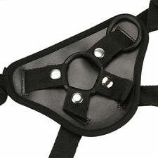 Adjustable Beginner Strap-on Harness Accessory With O ring Ships from USA