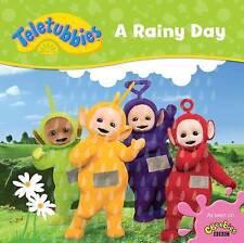 Teletubbies: A Rainy Day by Egmont UK Ltd (Board book, 2016)