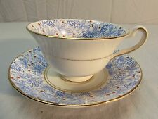 Make An Offer - Vintage English Bone China Tea or Coffee Cup and Saucer