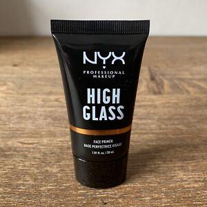 NYX Face Primer Sandy Glow