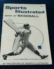 Sports Illustrated Book of Baseball 1966 by Ed. of Sports Illustrated