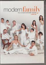 Modern Family: The Complete Second Season (DVD, 2011, 3-Disc Set, Canadian)