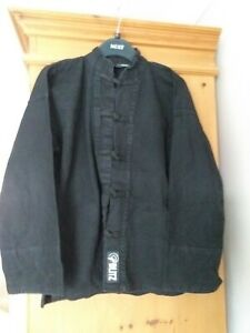 Boys Kung Fu Suit, Size 160 Cms
