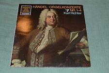 Handel~Orgelkonzerte Nr. 1-4~Karl Richter~Meister Der Musik~IMPORT~FAST SHIPPING