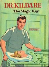 B0007EUS6U Dr. Kildare: The Magic Key