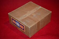 ORIGINAL EMPTY BOX FOR LIONEL 245 SWITCHER FREIGHT SET FROM 1940 - NO RESERVE