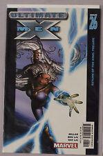 Ultimate X-Men #26 (Feb 2003, Marvel)