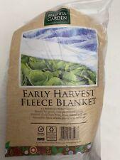 early harvest fleece blanket 1.5 X 5 Metres