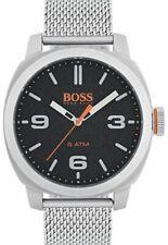Hugo Boss Orange Cape Town Stainless Steel Mesh Men's Watch 1550013
