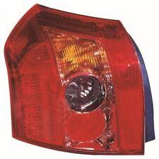 Toyota Corolla 2004-2007 Hatchback Rear Tail Light Lamp N/S Passenger Left