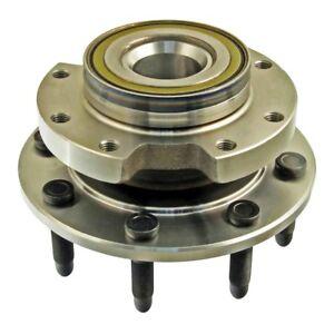 Wheel Hub & Bearing Assy  ACDelco Advantage  541006