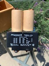 [NEW]  Magnecraft WM60AA-120A Relay 60A 120VAC  FAST SHIPPING!