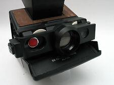 RARE Close up lens Nachlinse für Polaroid SX-70 folding Land Camera GENUINE