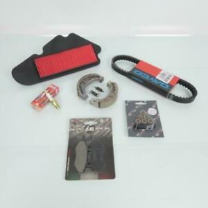 Kit révision entretien RMS scooter Kymco 50 Agility 4T R10 Neuf