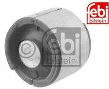 Rear Trailing Arm Bush FEBI Bilstein for BMW E46 3 Series 33326770786