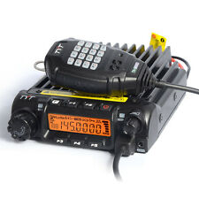 TYT TH-9000D Ham Transceiver VHF 136-174MHz 60W Car Mobile Radio 200 Channels FM