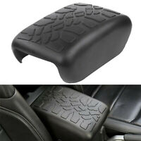 1 Pcs Overlay Center Armrest Cover Car decoration Accessories For Jeep Wrangler