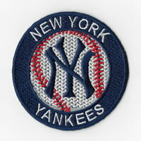 New York Yankees I iron on patch embroidered patches applique
