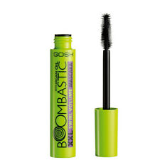 GOSH Mascara Volume Length XXL Swirl Black with Argan Oil Curves Lashes