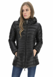 IN MY HOOD  Giaccone reversibile in ovatta InMyHood KW11 SUPERSCONTO