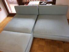 3er sofa ikea SÖDERHAMN, findta turkis Couch200x120x83. Nicht-raucher Haushalt