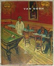 VINCENT VAN GOGH: GREAT ART OF THE AGES ~ MEYER SCHAPIRO ~ TIPPED IN PLATES ~ HC