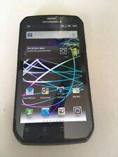 Motorola Photon 4G - 16GB - Black (Sprint) Smartphone