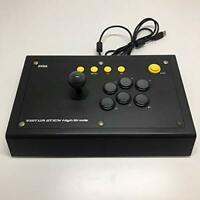 SEGA Virtua Stick High Grade Play Station 3 PS3 Arcade Fight Stick Controller
