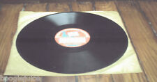 H.M. FARRAR HIMALAYAN WASTES CREEPS DE WOLFE LIBRARY 78 RPM 10' LP 1956 HORROR