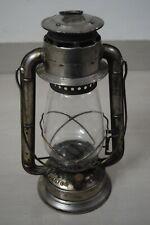 VINTAGE DIETZ JUNIOR BRASS MADE  KEROSENE  LANTERN LAMP MADE IN  AMERICA #410