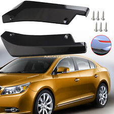 Side Skirts For Cars 60 Cm Shovel Rocker Splitters Protector Enjoyment