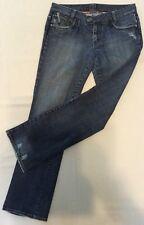 Armani Exchange Medium Wash Women's Jeans Size 6 Short Straight Leg