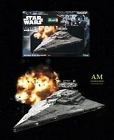 Star Wars - Revell Kit Modellismo 1/12300 Imperial Destroyer - Nuovo/Originale