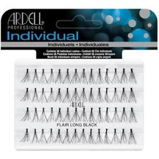 Ardell Individual Duralash Flare False Eyelashes Pick Your Size, Black or Brown!