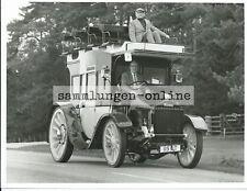 Thames moteur 48-hp Stage Coach photographie photo Oldtimer Voiture Photo Graph Photo