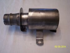 CHEVY DRAFT CANISTER '57 TO '64 265 283 327 RAT ROD HOT STREET VINTAGE IMPALA SS