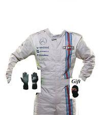 Go Kart Hobby Race Suit Martini Estilo 2014 (Regalos Gratis)